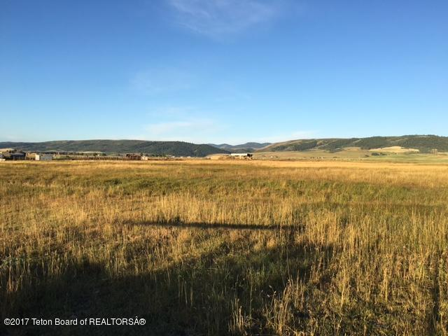 LOT 1 Highway 238 Auburn Wy Auburn Springs Estat, Auburn, WY 83111 (MLS #17-1585) :: Sage Realty Group