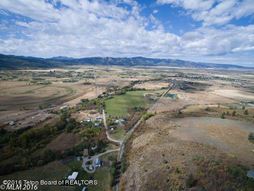 404 W 4000 S Rd, Driggs, ID 83422 (MLS #17-1877) :: Sage Realty Group