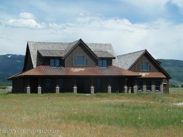 3803 Visalia Court, Driggs, ID 83422 (MLS #17-2004) :: West Group Real Estate