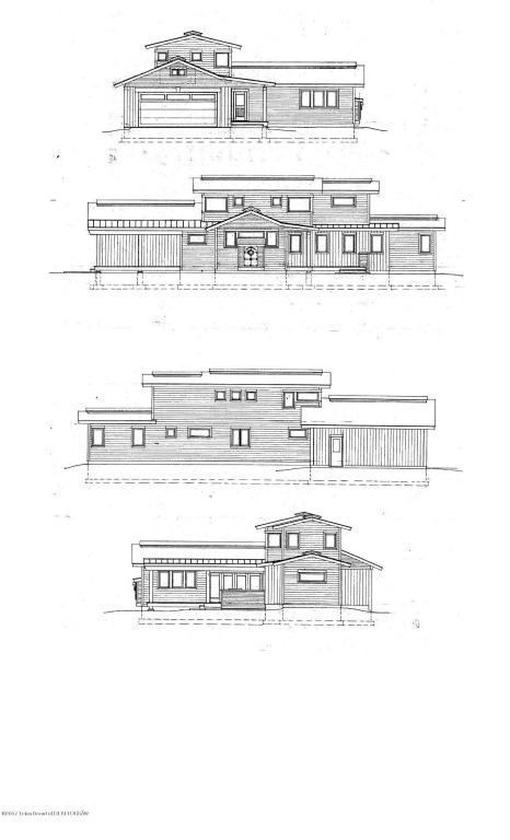 3145 W King Eider Rd, Jackson, WY 83001 (MLS #17-2108) :: Sage Realty Group