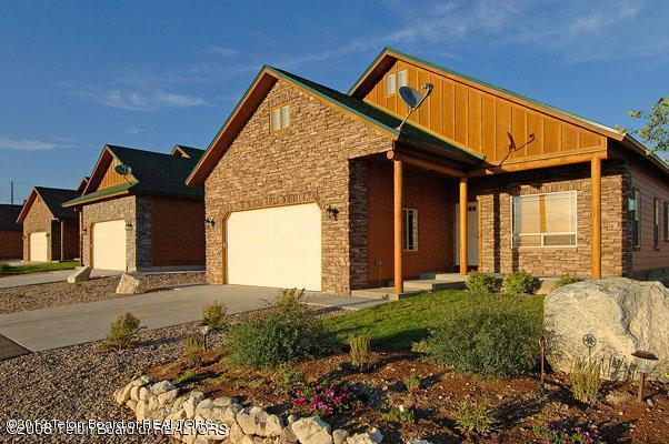 Address Not Published, Thayne, WY 83127 (MLS #17-2372) :: Sage Realty Group