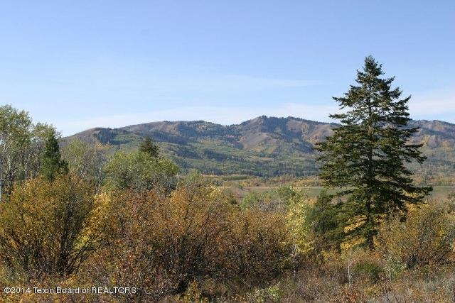 TBD Tabby Trail, Victor, ID 83455 (MLS #17-2498) :: West Group Real Estate