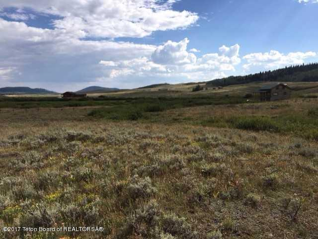 LOT 29 Rainbow Dr, Cora, WY 82925 (MLS #17-2752) :: Sage Realty Group