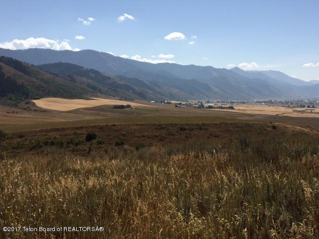 000 Grover Dry Farm Road, Afton, WY 83110 (MLS #17-2768) :: Sage Realty Group