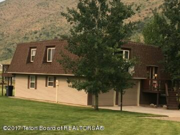 255 Westview Dr, Afton, WY 83110 (MLS #17-2824) :: Sage Realty Group
