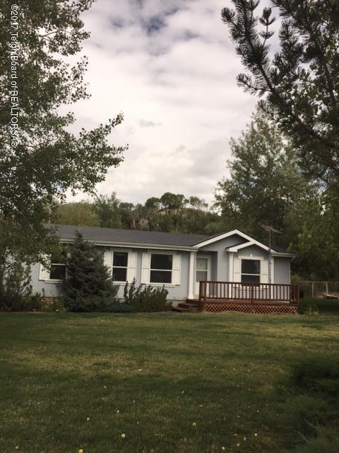 77808 Us-89, Smoot, WY 83126 (MLS #17-2860) :: Sage Realty Group