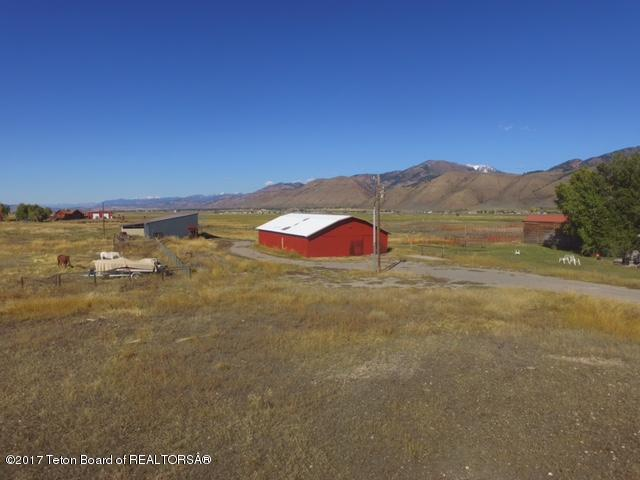 Lancaster Ln, Afton, WY 83110 (MLS #17-2972) :: West Group Real Estate