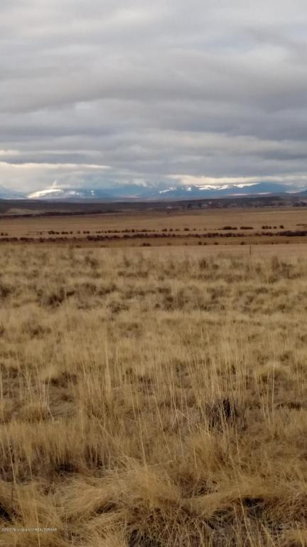LOT 13 West Ridge Lane, Pinedale, WY 82941 (MLS #17-3252) :: Sage Realty Group