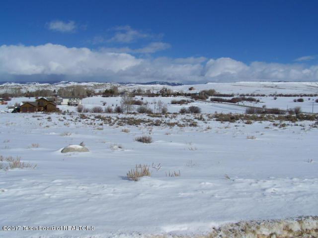 Broken Hills Dr., Pinedale, WY 82941 (MLS #17-326) :: Sage Realty Group