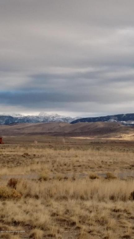 LOT 18 West Ridge Lane, Pinedale, WY 82941 (MLS #17-3266) :: Sage Realty Group