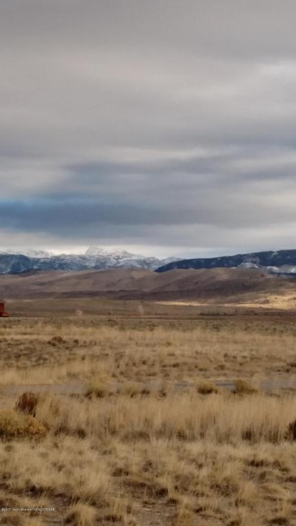 LOT 19 West Ridge Lane, Pinedale, WY 82941 (MLS #17-3267) :: Sage Realty Group