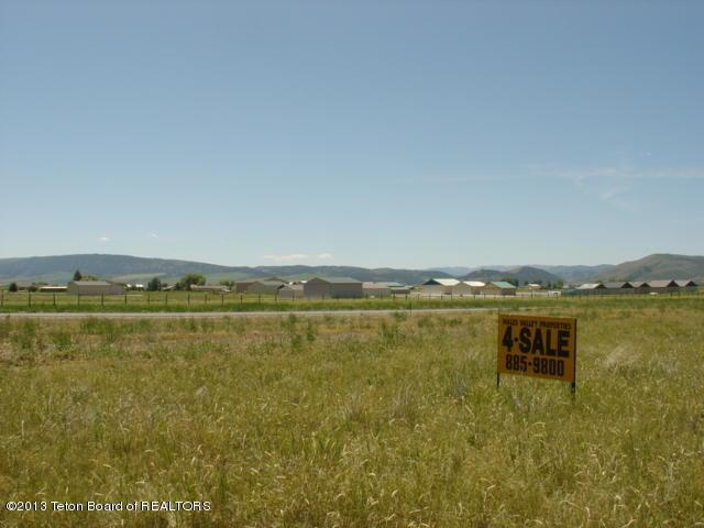 LOT 50 Fairchild St, Afton, WY 83110 (MLS #17-635) :: West Group Real Estate