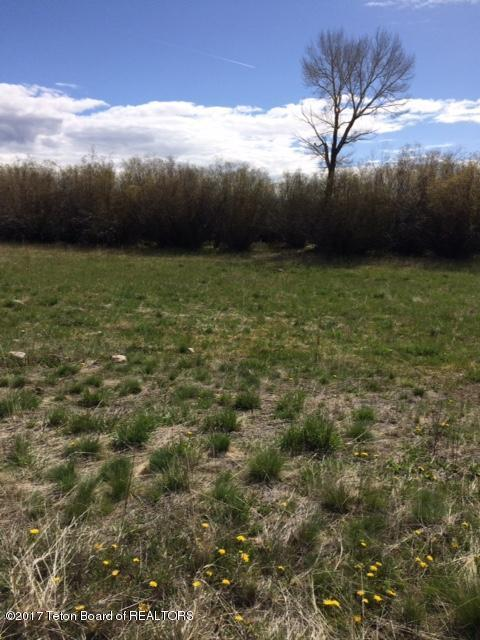 LOT 77 Meadow West Ave, Pinedale, WY 82941 (MLS #17-706) :: Sage Realty Group