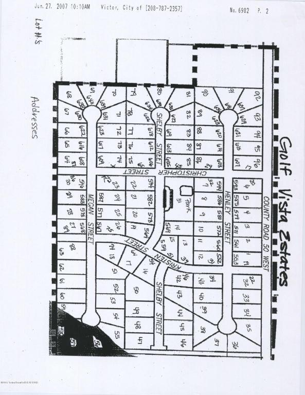 320 Kristen St, Victor, ID 83455 (MLS #17-898) :: Sage Realty Group