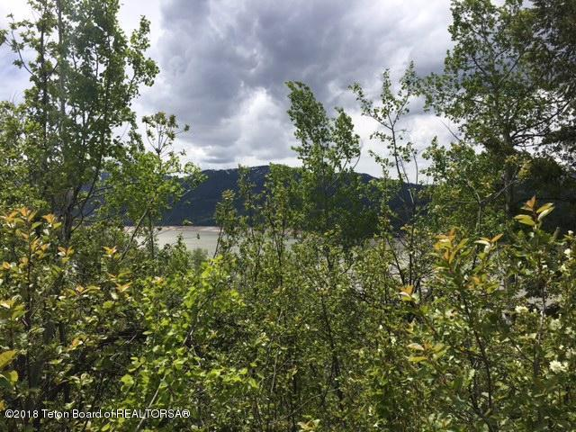 TBD Lakeview Dr, Irwin, ID 83428 (MLS #18-1220) :: Sage Realty Group