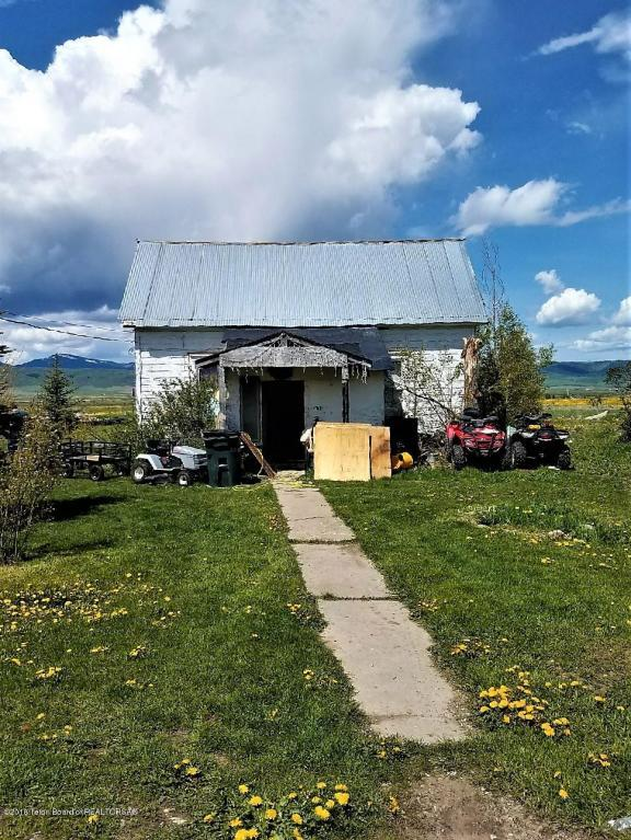 51 W Grover Road, Afton, WY 83110 (MLS #18-1311) :: Sage Realty Group