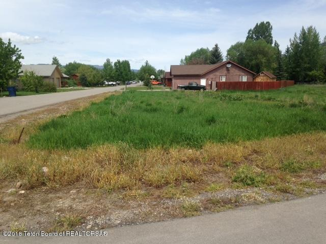 XX Riverbench Rd, Alpine, WY 83128 (MLS #18-1353) :: Sage Realty Group