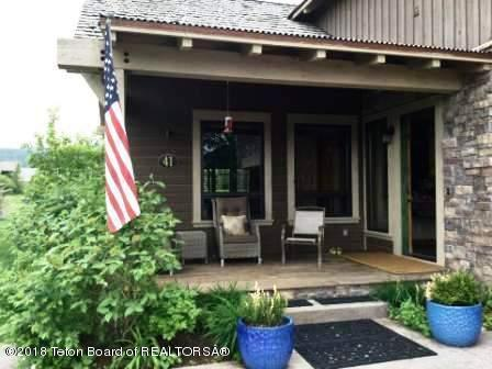41 Moulton Ln, Victor, ID 83455 (MLS #18-146) :: Sage Realty Group