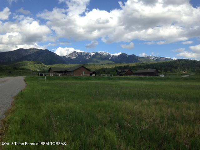 XXX Kara, Alpine, WY 83128 (MLS #18-1474) :: Sage Realty Group