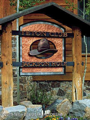 Address Not Published, Teton Village, WY 83025 (MLS #18-1504) :: Sage Realty Group