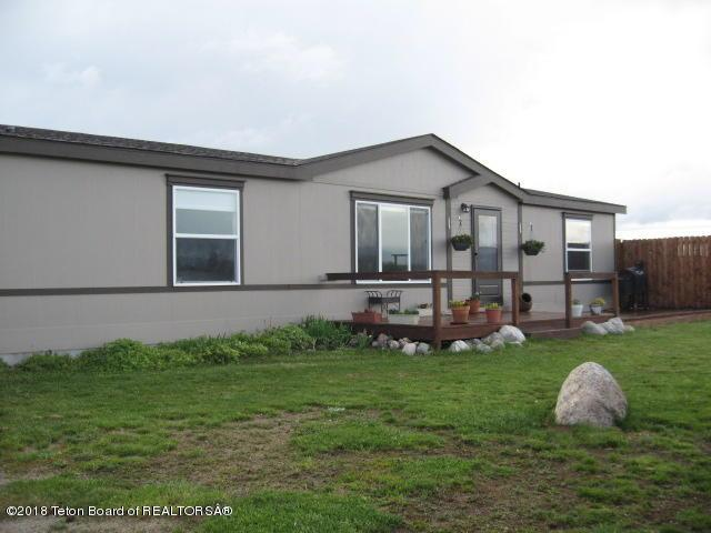 29 Lone Wolf, Daniel, WY 83115 (MLS #18-1726) :: Sage Realty Group