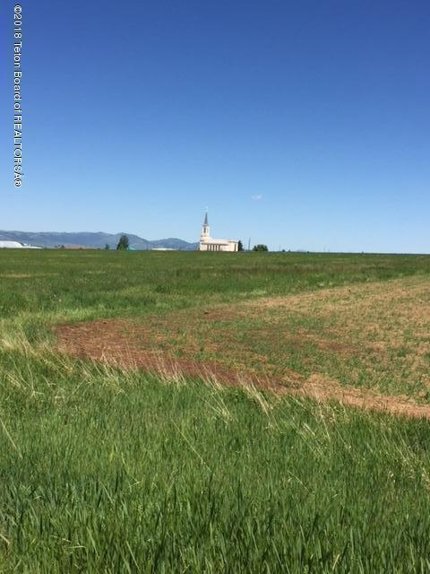 LOT 42 Valley-Vu, Afton, WY 83110 (MLS #18-1831) :: Sage Realty Group