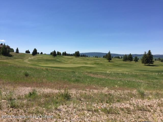 LOT 21 Papworth Lane County Rd 145, Afton, WY 83110 (MLS #18-1832) :: West Group Real Estate