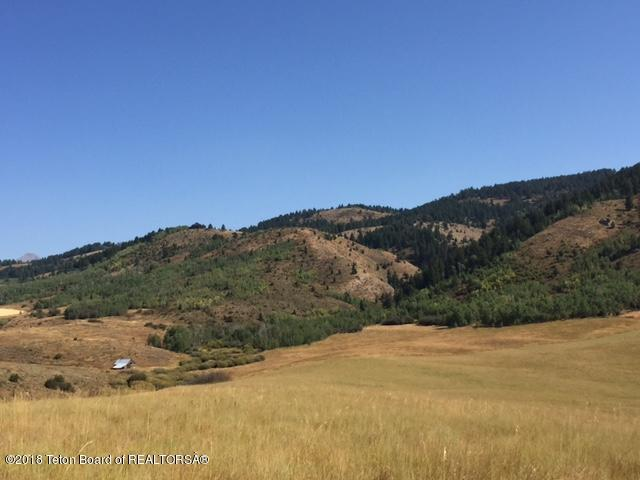 Grover Dry Farm, Grover, WY 83122 (MLS #18-1842) :: Sage Realty Group
