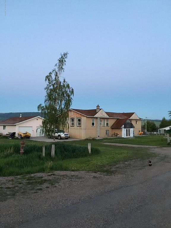 225 Happy Valley Estates Lane, Afton, WY 83110 (MLS #18-2041) :: Sage Realty Group