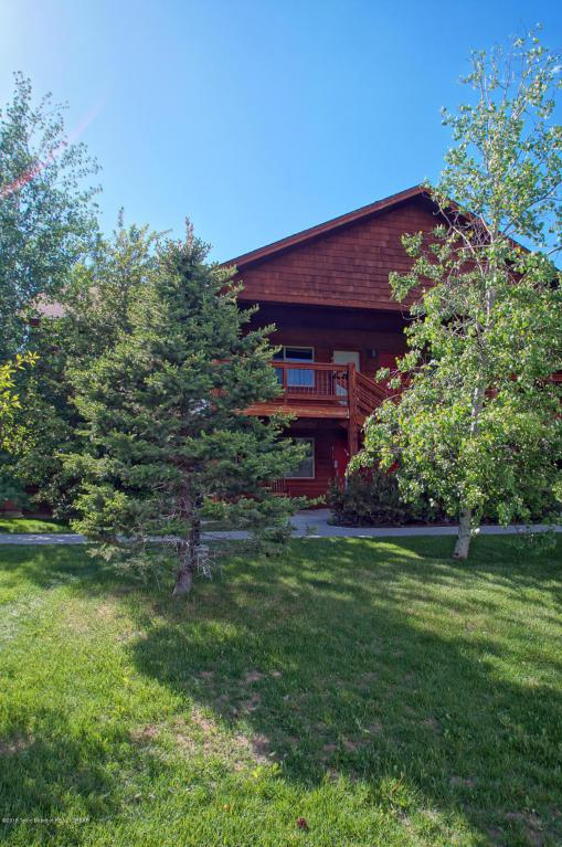 250 Homestead Rd #114, Victor, ID 83455 (MLS #18-2044) :: Sage Realty Group