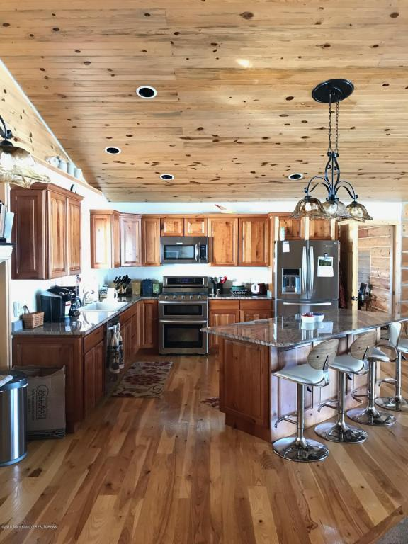 6 Old Brazzill Trail, Pinedale, WY 82941 (MLS #18-211) :: West Group Real Estate