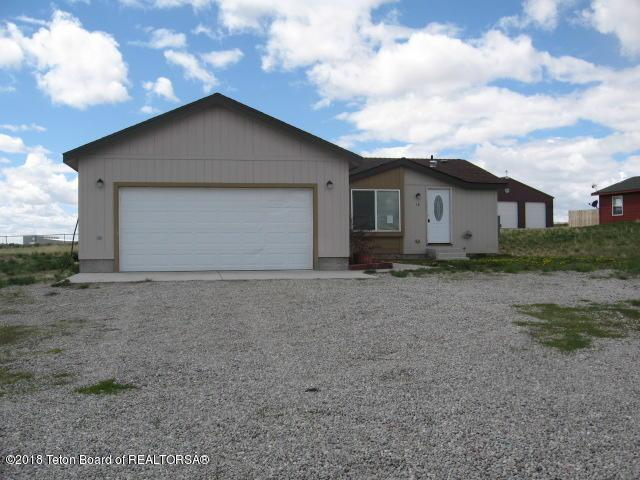 10 Cheyenne Trl, Boulder, WY 82923 (MLS #18-2118) :: West Group Real Estate