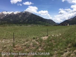 Baldwin Creek Rd, Lander, WY 82520 (MLS #18-2292) :: Sage Realty Group