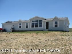 30 Cheyenne Trl, Boulder, WY 82923 (MLS #18-2385) :: Sage Realty Group