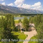 Address Not Published, Wilson, WY 83002 (MLS #18-2410) :: West Group Real Estate