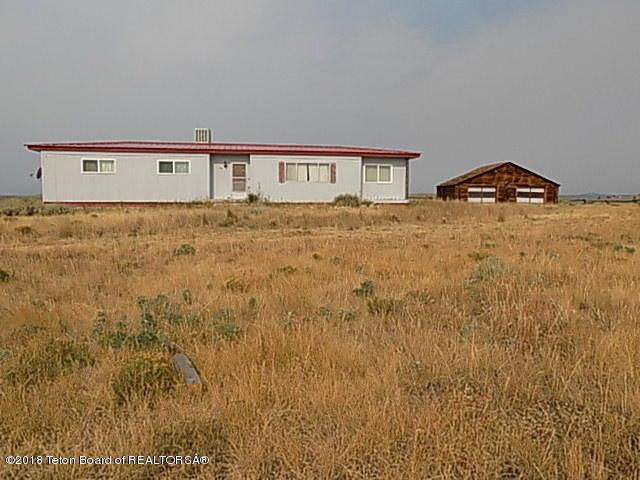 17 Gray Thunder Ln, Daniel, WY 83115 (MLS #18-2645) :: West Group Real Estate