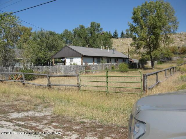 15 N Lake, Pinedale, WY 82941 (MLS #18-2687) :: The Group Real Estate