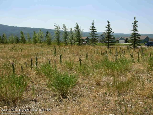 TBD Kylea Dr Parcel B-W, Victor, ID 83455 (MLS #18-2766) :: West Group Real Estate