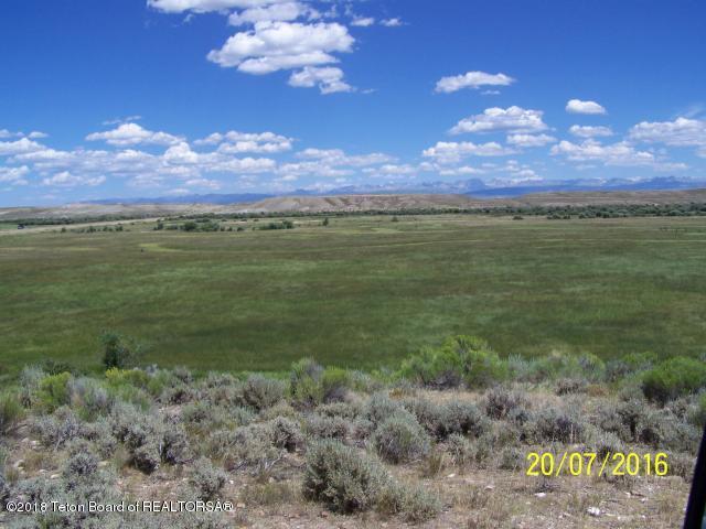 Hwy 189, Daniel, WY 83113 (MLS #18-2772) :: West Group Real Estate