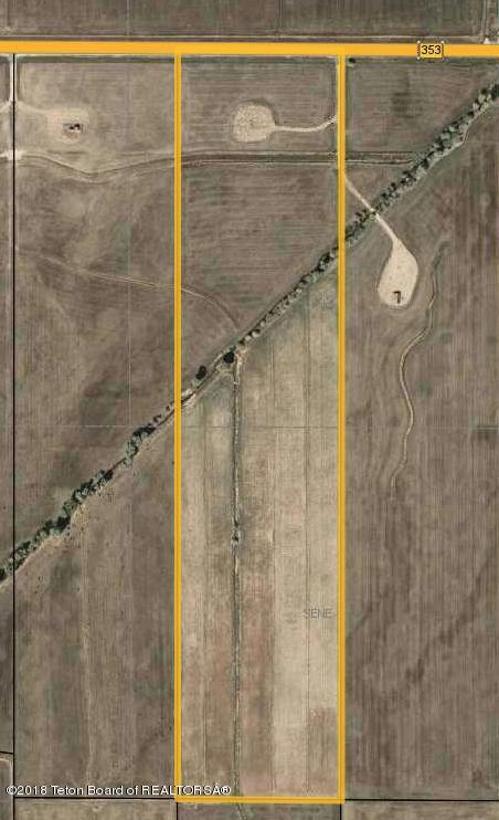 LOT 3 Hwy 353, Boulder, WY 82923 (MLS #18-2817) :: West Group Real Estate