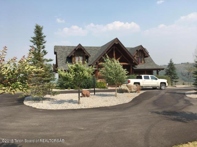 5453 Grouse Loop, Freedom, ID 83120 (MLS #18-283) :: Sage Realty Group