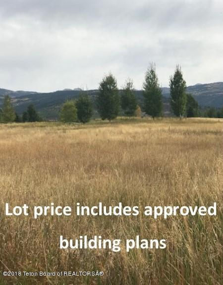 93 Cluff Ln, Victor, ID 83455 (MLS #18-2833) :: West Group Real Estate