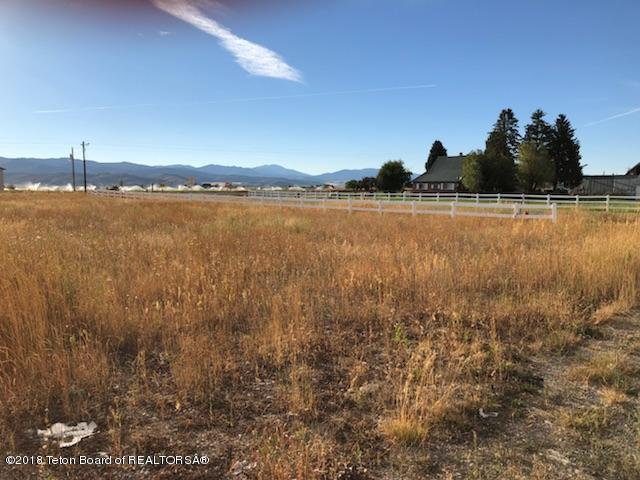 LOT 7 Muddy String Rd 117, Thayne, WY 83127 (MLS #18-2903) :: West Group Real Estate