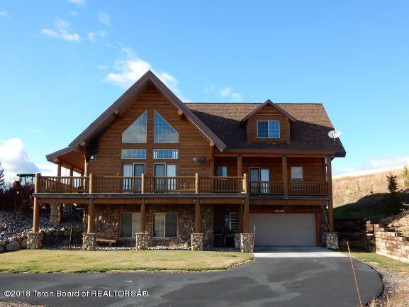 1642 Teton View, Ashton, ID 83420 (MLS #18-3071) :: West Group Real Estate