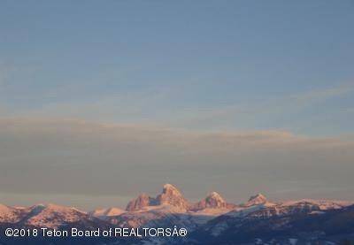 4349 Saddle Bluff Trl, Tetonia, ID 83452 (MLS #18-3087) :: Sage Realty Group