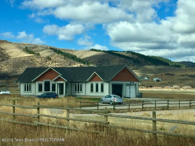 1290 Smoky Canyon Rd, Auburn, WY 83111 (MLS #18-3117) :: West Group Real Estate