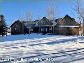 23 Springs Pkwy, Victor, ID 83455 (MLS #18-313) :: Sage Realty Group
