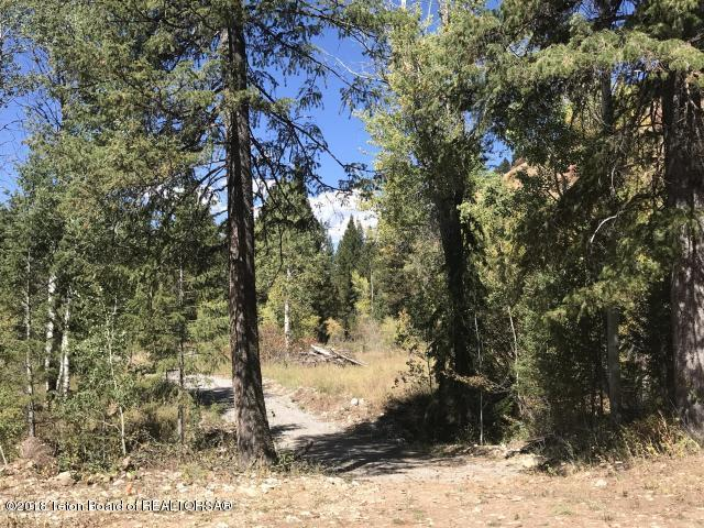 LOT 1 Sunrise Mountain Place, Star Valley Ranch, WY 83127 (MLS #18-3252) :: Sage Realty Group