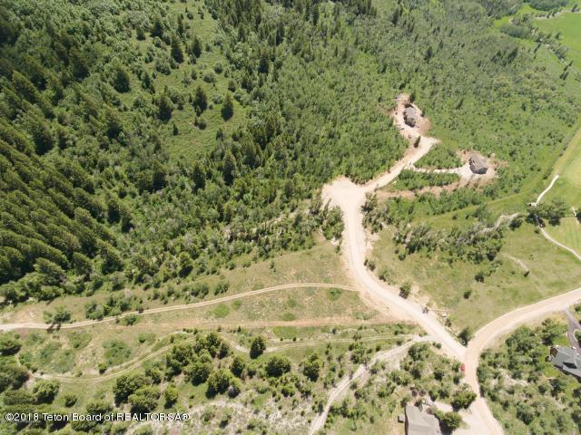 LOT 3 Sunrise Mountain Place, Star Valley Ranch, WY 83127 (MLS #18-3261) :: West Group Real Estate