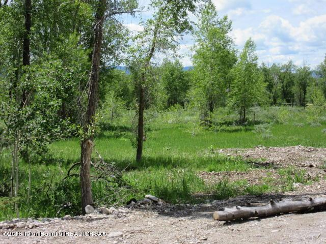 LOT 9 Sunrise Mountain Place, Star Valley Ranch, WY 83127 (MLS #18-3264) :: West Group Real Estate